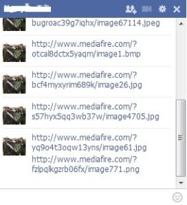 tải facebook - cảnh báo virus