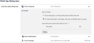 Tải facebook - Hướng dẫn loại bỏ những phiền toái khi vào facebook